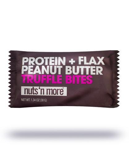 NUTS N MORE TRUFFLE BITES – – Northeast