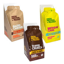 NUTS N MORE PB POUCHES – Northeast